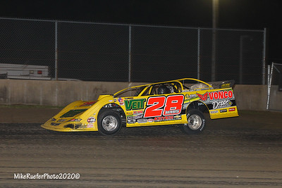 World of Outlaw Late Models - 5/30/20