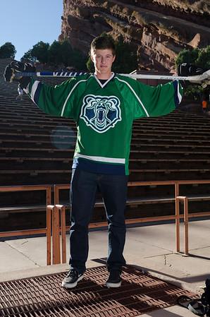 Derek McMonigal Senior