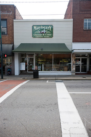 Mayberry - Mt Airy NC