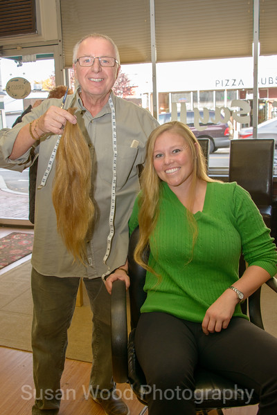 Laura Hair