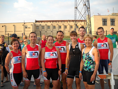 2011 Ironman 70.3 Racine