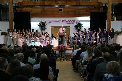 Oak Hill Academy Graduation 2018