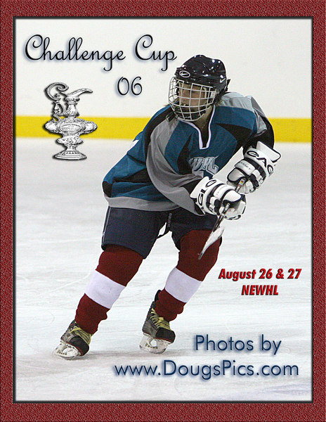 Challenge Cup Championship Game