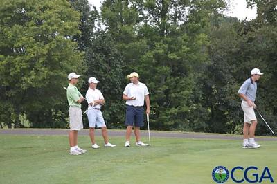 33rd Carolinas-Virginias Junior Team Matches