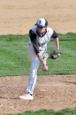Berks Catholic vs Tulpehocken Baseball 20 - 21