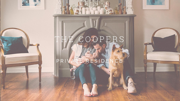 THE COOPERS ////// PRIVATE RESIDENCE