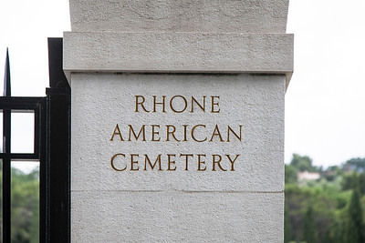 American Cemetery Rhone