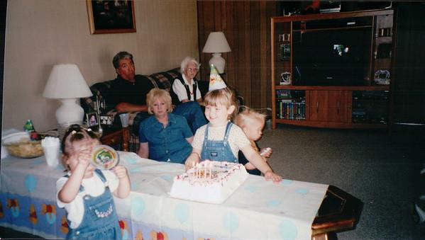 2001-05 Tori Birthday