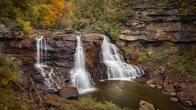 Blackwater Falls - Oct 3 2014