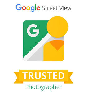 Google Trusted Photographer - 360