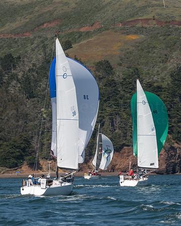 2018 Crewed Lightship Race