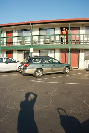 Reno 2008, dag 6