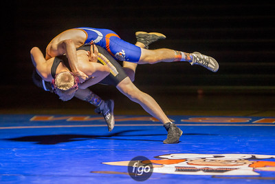 12-3-15 Minneapolis Roosevelt v Minneapolis Washburn Wrestling