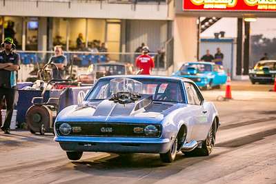 Pro Mod and Index class