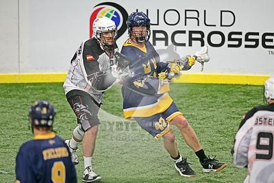 9/21/2019 - Sweden vs. Austria - Langley Events Centre (Arena), Langley BC, Canada
