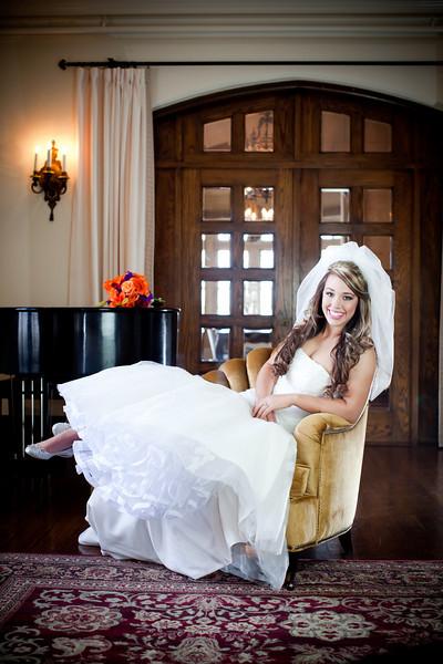 Claire's Bridal Pix