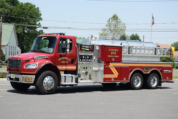 Jacksonville Fire Company