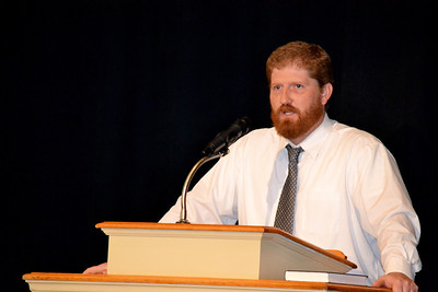 Chapel Talk (Ramsay Ritchie)