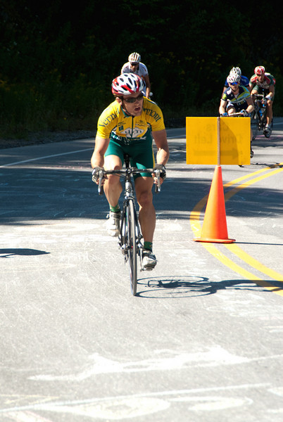 Green Mountain Stage Race