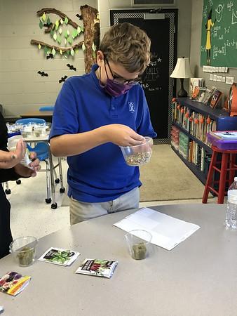 Hyde 4th-5th Grade Science