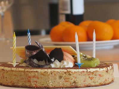 Happy Birthday - November 21, 2012