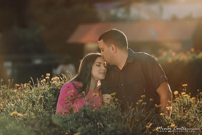Compromiso ♥ Mónica & Reyner