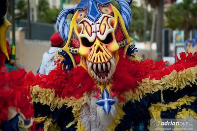 Dominican Carnival