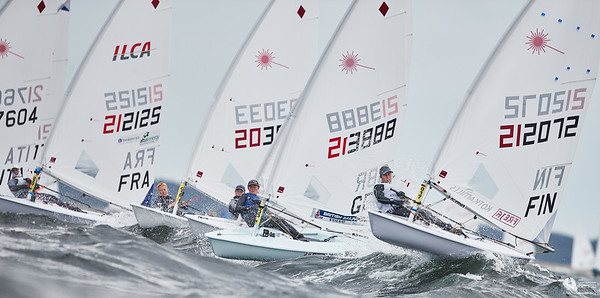 Race Day 6