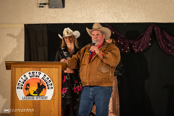 Miss Bulls Only Rodeo Pageant 2019