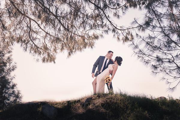 Lynee & Matt