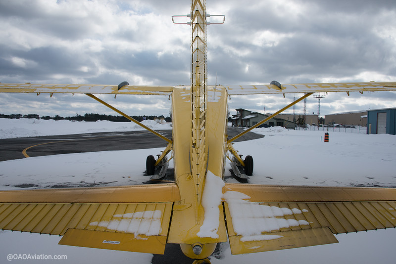 20180218 de Havilland Turbo Beaver Muskoka cyqa winter aircraft (11 of 20).jpg