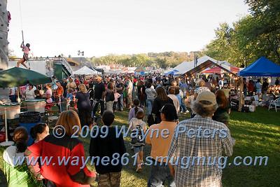 Peach Festival, 2009