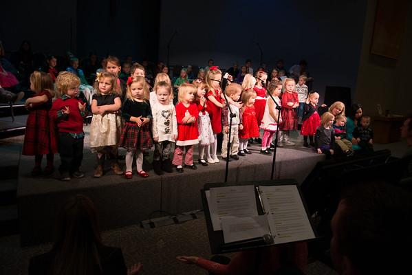 20131215 Hamilton Hills Christmas Program