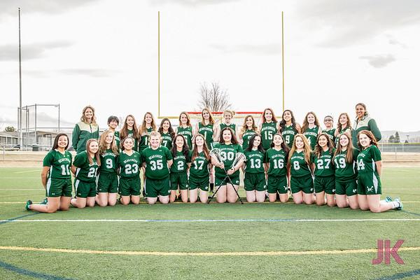 Bear Creek Girls Lacrosse