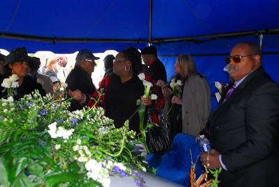 2011 Funerals