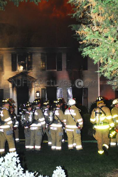 **Just Added**Chester, NJ 5 Barberry Row. House Fire 7/29/07