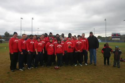 Charity Bowl (B) 46th Annual