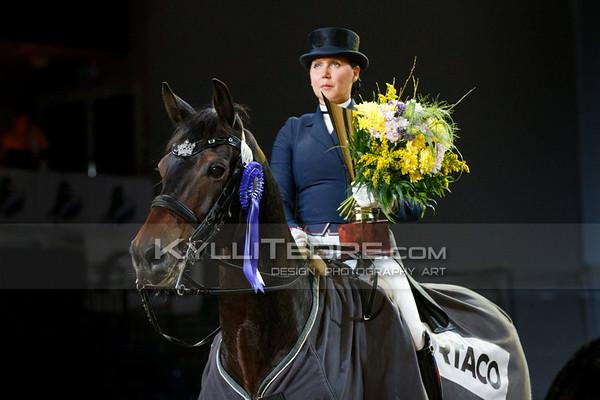 Tallinn International Horse Show 2014