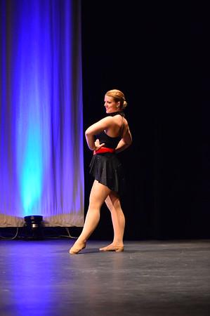 130 On Fire - Debbie Feltons Academy of Dance