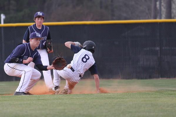 Conley JV Baseball