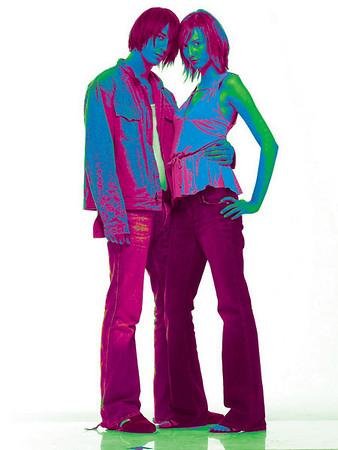 NAHA NYC 2005 Photoshoot