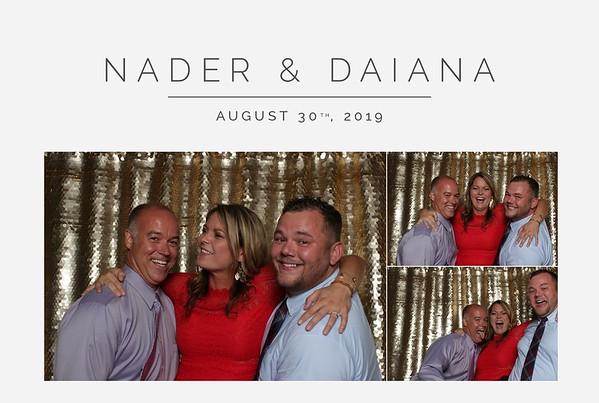 Nader & Daiana