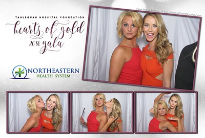 11th Annual Hearts of Gold Gala
