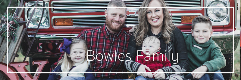 Bowles Family