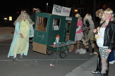 Halloween 2007 - Night Parade