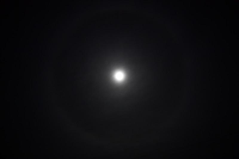Ring moon