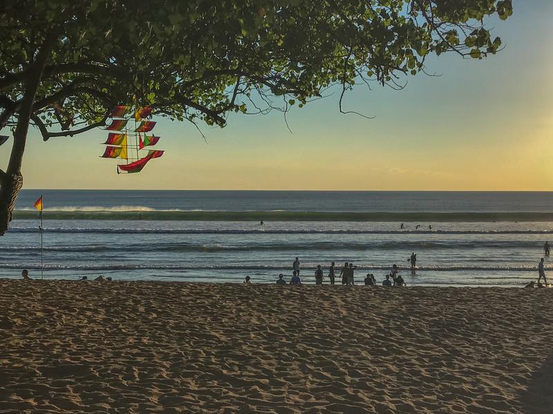 BYE Bali!