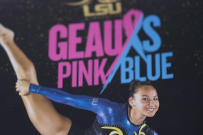 LSU vs Georgia 2015