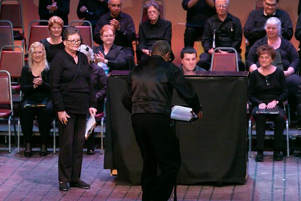 Chesapeake Choral Arts Society, June 9, 2019