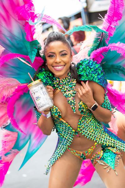 Bliss Carnival 2019 at Socadrome